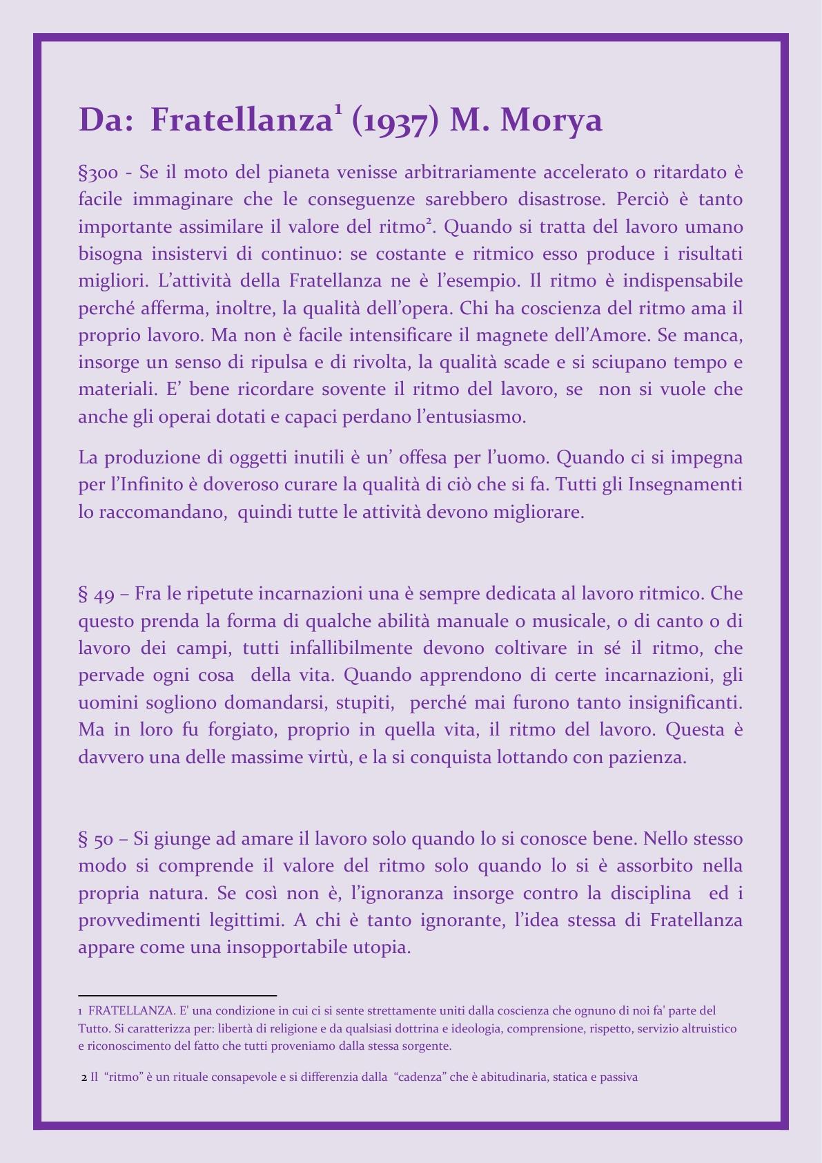 ALI  La Fratellanza by M Morya OK