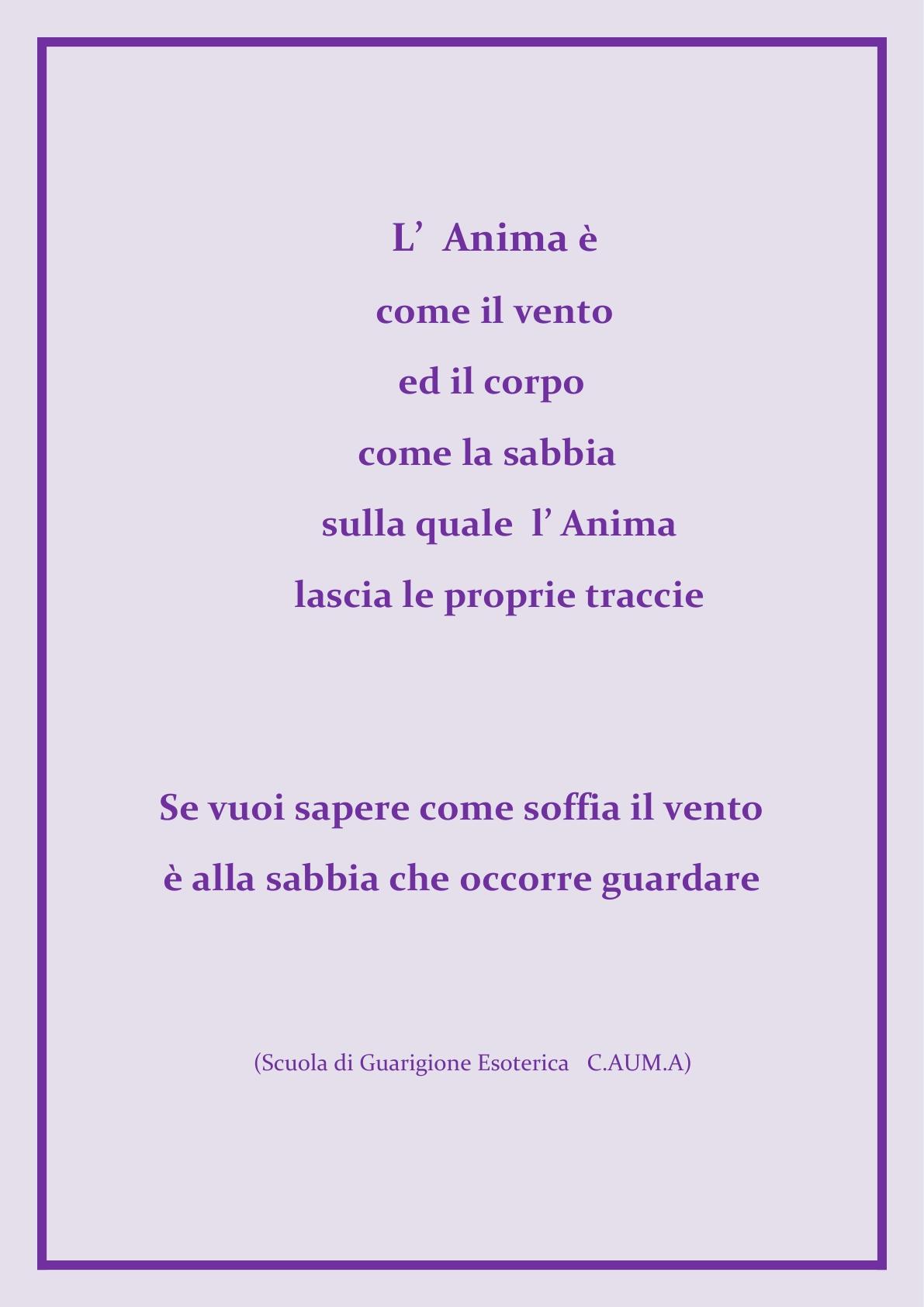 ALI  L'ANIMA è _17apr2015